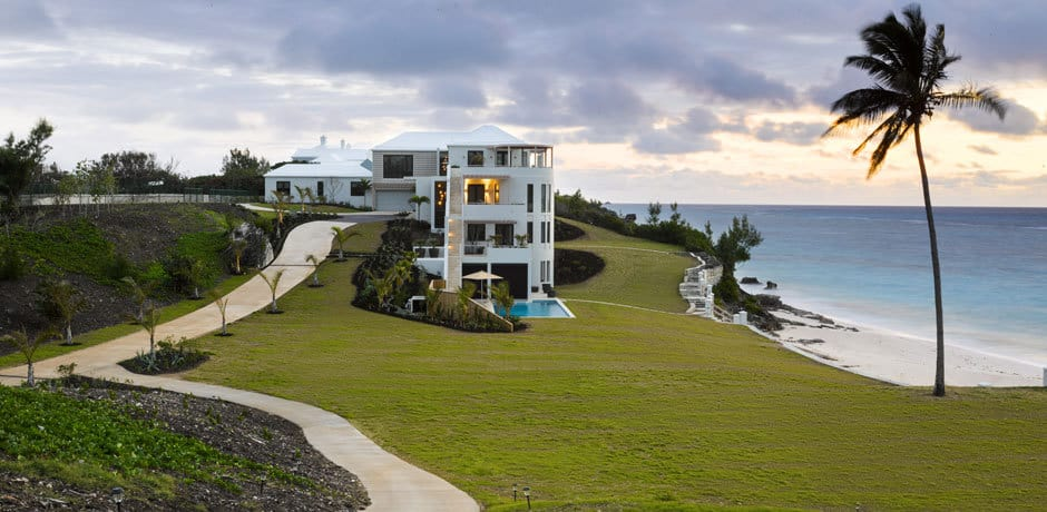 The Loren Residence, Courtesy Bermuda Tourism