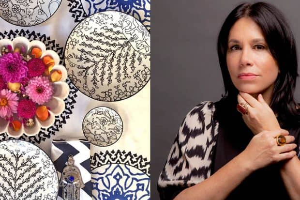 Five Questions for… Madeline Weinrib