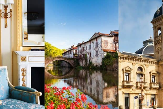 Member Postcard: A Summer Getaway to France and Spain
