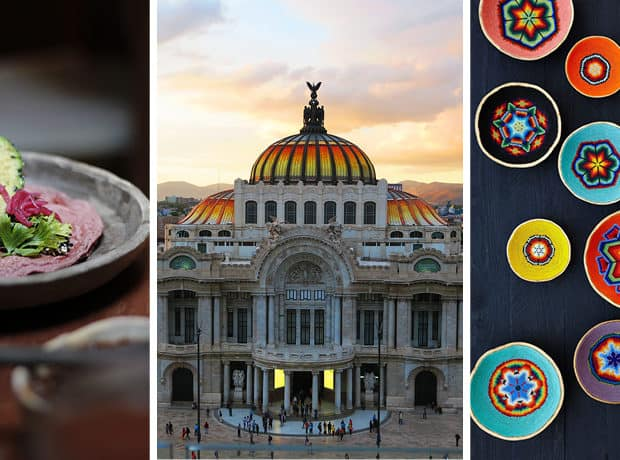 Indagare Itinerary: Mexico City in Four Days