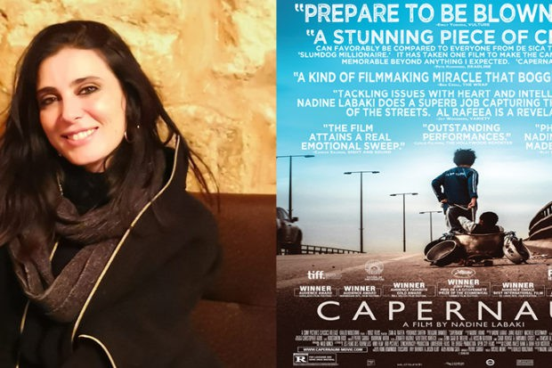Director Nadine Labaki on the Real Stories Behind Her Oscar-nominated Movie Capernaum