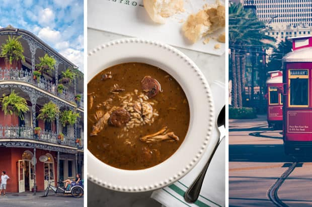 New Orleans Like a Local: Insiders Share The Best Places To Eat, Drink and Shop