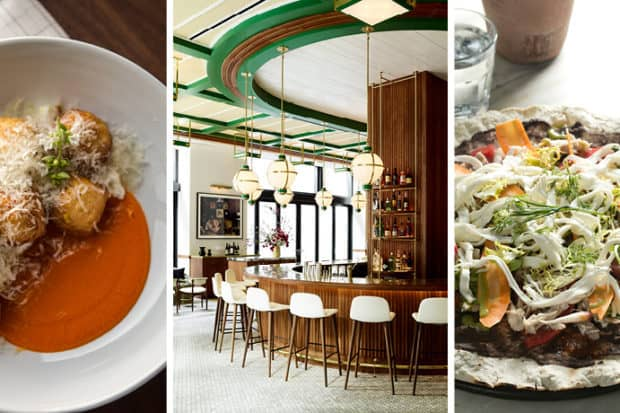 Where To Eat in New York Right Now