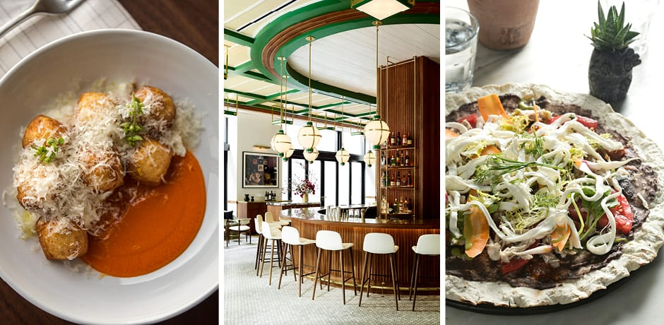 Best New Restaurants In Nyc Winter 2019 Where To Eat In Nyc