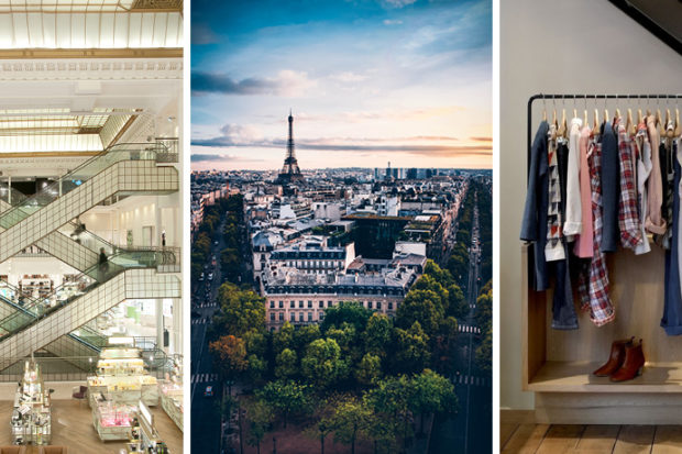 Shopping Guide: The Left Bank, Paris