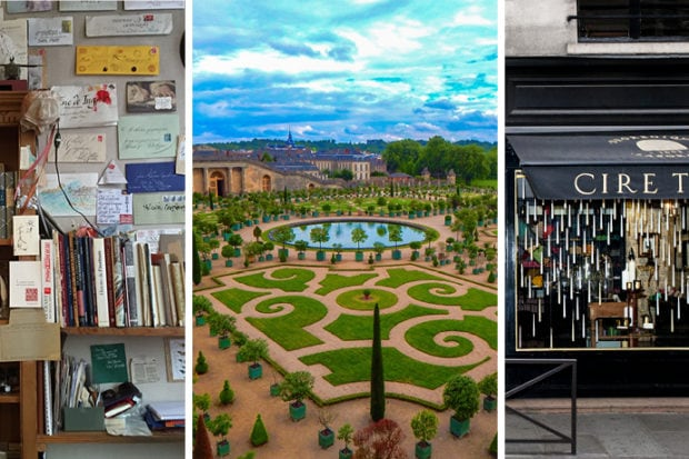 Indagare Picks: The One Place in Paris Where I Always Return