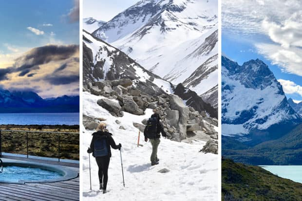 Indagare Matchmaker: The Chilean and Argentine Patagonias