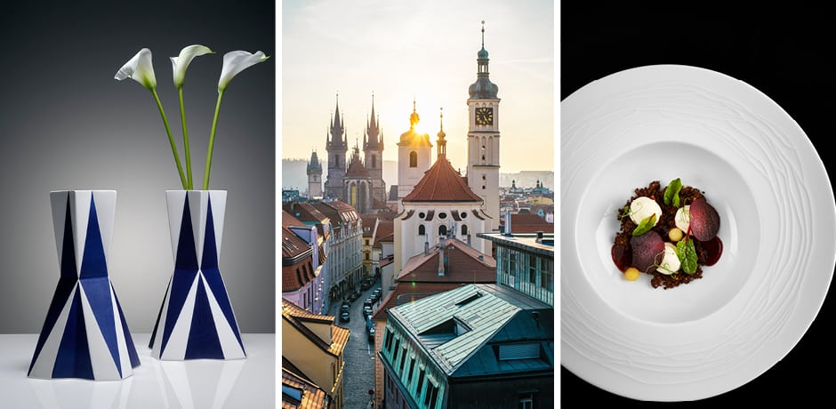 Our Guide to Prague: Where to Stay, Eat and Shop in the Czech Capital