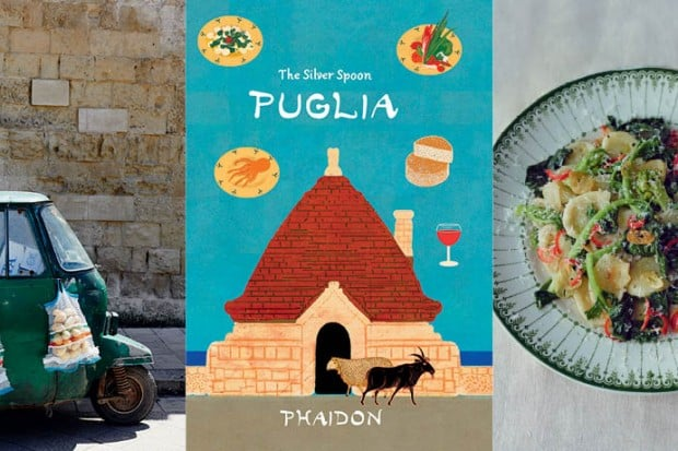 Puglia: The Cookbook