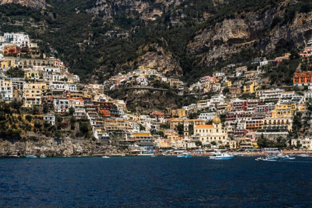 Just Back from Southern Italy: Where to Eat and What to Do on the Amalfi Coast, from Positano to Pompeii