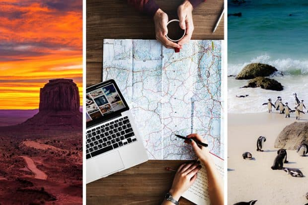 Indagare Team Travel: New Year's Resolutions