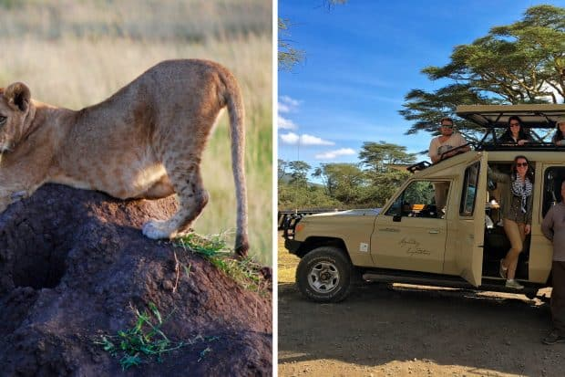 Behind the Scenes with Indagare: Tanzania