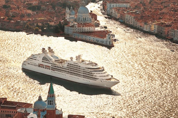 Confessions of a Cruise Convert