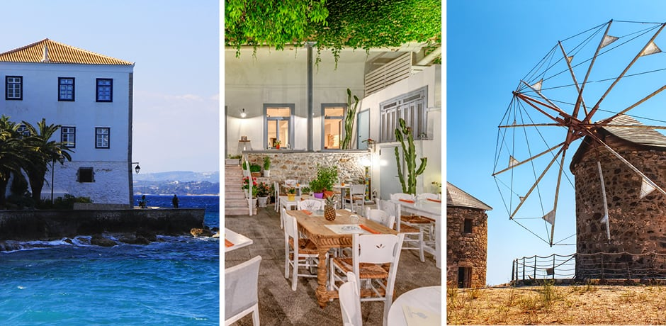 Secret Greece: Our Favorite Under-the-Radar Greek Islands