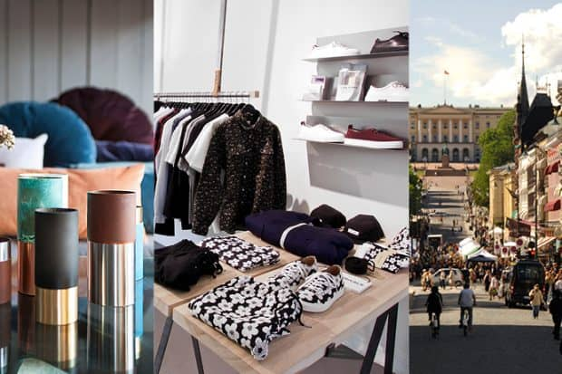 The Shopping Guide for Oslo: The Best Stores in the Norwegian Capital