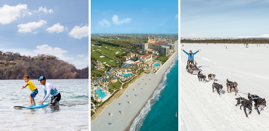 Best Family Spring Break Ideas 2020: Where to Go With Kids This Spring