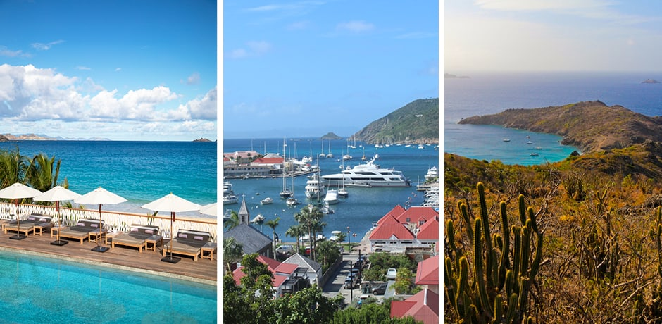 What's New in St. Barth's 2020: The Latest Hotel Buzz, Where to Eat, Find the Scene and More