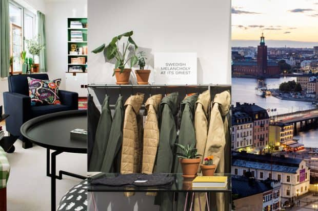 The Shopping Guide: Stockholm