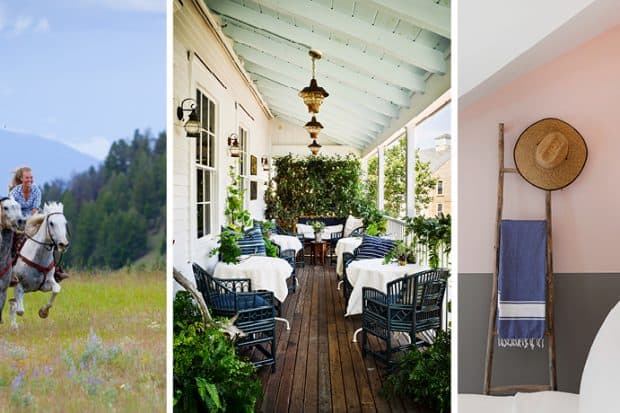 Melissa's Picks: Stylish Summer Escapes