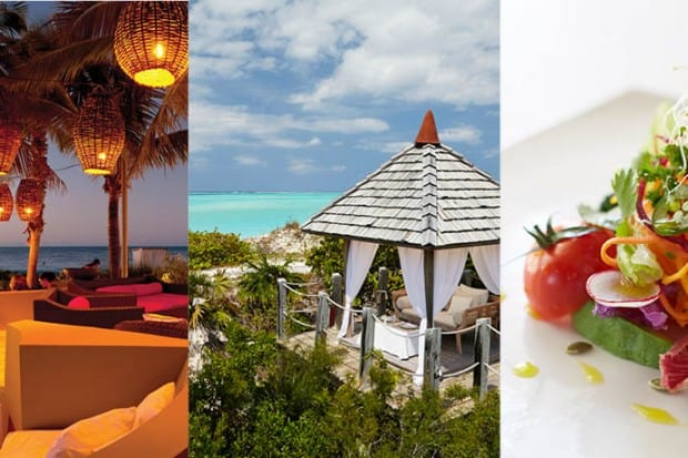 Indagare Matchmaker: Turks & Caicos