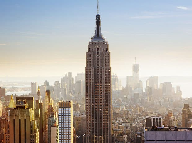 Melissa's New York City: Where to Stay, Eat, Shop and More