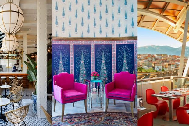 13 Chic Hotels That Focus on Design & Style